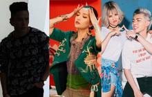 Điểm lại loạt MV Vpop chuẩn bị cán mốc trăm triệu view trong năm 2019, vị trí đầu tiên ít ai ngờ tới