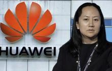 Bà Mạnh Vãn Chu - Phó Chủ tịch Tập đoàn Huawei đã được bảo lãnh