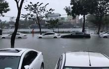 """Mưa lũ kinh hoàng ở miền Trung: Vì sao ngành khí tượng """"gặp khó""""?"""