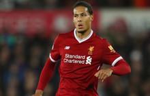 """Rio Ferdinand: """"Van Djik là trung vệ hay nhất Liverpool trong lịch sử Premier League"""""""