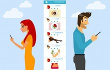 Những bằng chứng cho thấy Facebook biết khi nào bạn đang yêu và... chia tay