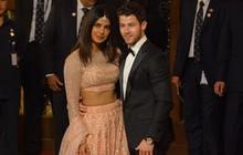 """Sau đám cưới, Nick Jonas và Hoa hậu Thế giới lại trở thành khách mời lộng lẫy tại hôn lễ của """"rich kid"""" giàu nhất Ấn Độ"""