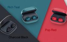 Tai nghe True Wireless xịn nhất hiện nay: Pin cả tháng, chống nước 1 mét, giá từ 2 triệu đồng