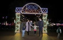 Holiday Lights – Điểm check in độc đáo tại Hà Nội mùa Giáng sinh này