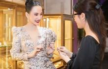 Bí kíp sành điệu của sao Việt: Sở hữu 1 viên đá phong thủy mang may mắn cho cuộc sống