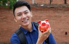 Travel blogger Khoai Lang Thang chia sẻ bí kíp sống trọn thanh xuân, không lãng phí tuổi trẻ
