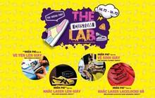 The Custom Lab – Sự kiện về Sneaker Customize trở lại với các Sneakerhead Sài Gòn