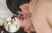 """Ninh Dương Lan Ngọc chia sẻ về nụ hôn """"nồng cháy"""" nhất với Lê Xuân Tiền trong """"Gái Già Lắm Chiêu 2"""", một nụ hôn mà quay hết... 3 ngày"""