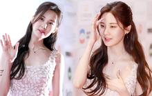 1 ngày sau thảm đỏ, vẻ đẹp thần thánh đến mức nữ thần cũng phải kiêng dè của Seohyun vẫn khiến dân tình vẫn điên đảo