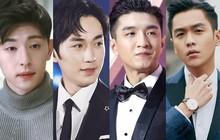 """Netizen bình chọn 4 sao nam xấu trai """"nhìn mãi mới thấy đẹp"""": Đặng Luân chễm chệ trong danh sách"""