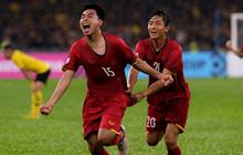 Việt Nam sở hữu thành tích ấn tượng, chưa đội tuyển nào sánh bằng tại AFF Cup 2018