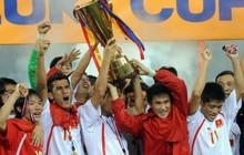 VFF mời thế hệ vàng vô địch AFF Cup 2008 tới truyền lửa cho tuyển Việt Nam đấu Malaysia