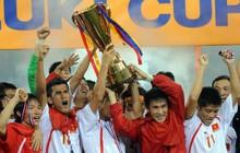VFF phá sản kế hoạch mời những nhà vô địch AFF Cup 2008 tới tiếp lửa tuyển Việt Nam đấu Malaysia