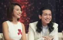 Đây là phản ứng của Hoàng Oanh khi được hỏi thăm về tình cũ Huỳnh Anh