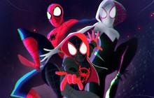 """4 điểm sáng làm nên sức hấp dẫn không thể chối từ của """"Spider-Man: Into the Spider-Verse"""""""