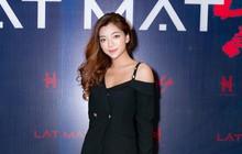 """Katleen Phan Nguyễn chính là """"Ngọc Nữ"""" mới của đạo diễn Lý Hải và dòng phim """"Lật Mặt""""?"""