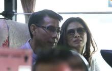 Ultras Malaysia giải cứu vợ HLV trưởng đội tuyển Quốc gia khỏi vòng vây của CĐV Việt Nam