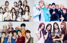 Những nghệ sĩ Kpop nào sẽ được đẩy mạnh phát triển trong năm 2019?