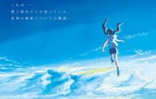 """Sau ba năm im ắng, """"Phù thủy nỗi buồn"""" Shinkai Makoto trở lại với """"Weathering with You"""""""