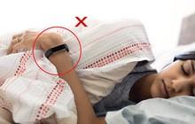 """Đây là 4 thứ cần """"cởi bỏ"""" và 4 thứ nên mặc khi đi ngủ, con gái ai cũng cần ghi nhớ"""