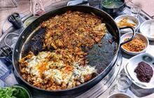 Thời tiết Hà Nội mấy ngày này rất hợp để đi ăn một loạt món vừa cay vừa ấm nóng du nhập từ nước ngoài về