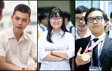 """Danh sách """"con nhà người ta"""" thế hệ mới năm 2018: Nghiện game nhưng học siêu giỏi, ẵm Huy chương Vàng Olympic Quốc tế"""