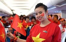 Vietnam Airlines tăng 14 chuyến bay giữa TP. Hồ Chí Minh và Hà Nội phục vụ người hâm mộ tham dự Chung kết lượt về AFF Cup 2018
