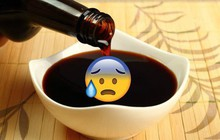 """Một người phụ nữ bị chết não vì uống 1 lít xì dầu để """"detox"""""""