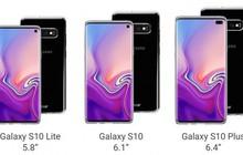 Tiết lộ lớn nhất về Galaxy S10: Ra mắt ngày 20/2, giá tối đa gần 40 triệu, không có bản 5G