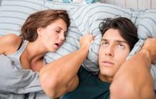 Đừng chủ quan: Ngáy ngủ có hại như thế này, phụ nữ ngáy ngủ càng gặp nguy hiểm hơn