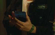 Đây là lý do Nguyễn Trọng Tài chọn Xiaomi Mi 8 Lite trong MV mới nhất của Hongkong1