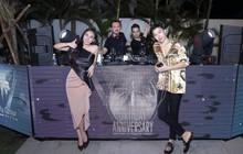 Bất ngờ phát hiện DJ Ahmet Kilic sang Việt Nam tham dự private party của cô gái xinh đẹp