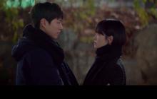 """Thả thính dồn dập, cuối cùng Park Bo Gum cũng """"cưa"""" được chị sếp Song Hye Kyo trong """"Encounter"""""""