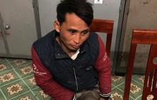 Nghệ An: Bắt đối tượng cầm súng và dao quắm chống trả công an khi vận chuyển ma túy