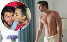 """Yêu nhau đã lâu, Miley Cyrus vẫn mê mẩn body Liam Hemsworth và thường làm """"chuyện ấy"""" qua mạng"""