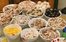 """Những hàng ăn ở Sài Gòn có giờ mở cửa rất """"dị"""" nhưng lúc nào cũng tấp nập khách ghé ăn"""