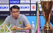 HLV đội tuyển Malaysia tiết lộ lời dặn dò với học trò để tránh bị Việt Nam chọc thủng lưới