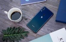Sững sờ với chiếc Vsmart đẹp nhất và đắt nhất trong 4 dòng ra mắt: Active 1+ Iridescent Blue