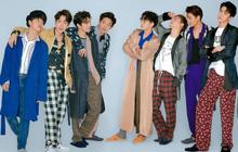 """EXO thật sự bùng nổ trong đợt tái xuất mới với thành tích tốt hơn cả """"Tempo"""""""