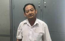 """TP. HCM: Đi cuốc taxi hết 14.000 đồng, du khách Hàn Quốc bị làm """"ảo thuật"""" mất 5 triệu"""