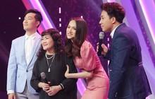 Trấn Thành, Hương Giang rơi nước mắt khi nghe câu chuyện người mẹ một mình nuôi dạy con trai Giới tính thứ 3 thành tài