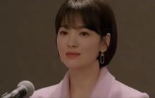 """Nhờ chị sếp Song Hye Kyo """"trả thính"""" liên tục, rating Encounter lại tăng nhẹ"""