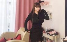 Mặc kệ mốt mình dây, chị đẹp Park Bom lấy lại phong độ xưa kia nhờ khoe thân hình đồng hồ cát siêu chuẩn