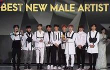 Stray Kids - nhóm nam đầu tiên của JYP đạt giải Tân binh xuất sắc: Điều gì làm nên thành công này?