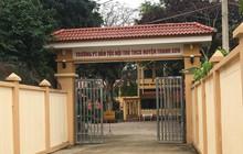 Phú Thọ: Công an xác nhận có việc hiệu trưởng lạm dụng tình dục nam sinh