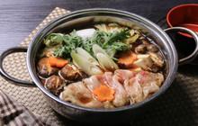 Hơi ấm ngày đông - Những món ngon Nhật Bản giữa lòng Hà Nội