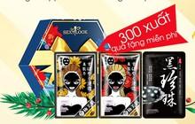 Tri ân lớn từ SEXYLOOK Đài Loan với hơn 300 phần quà hấp dẫn