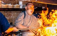 Trải nghiệm ẩm thực độc đáo kiểu Nhật ngay tại trung tâm Sài Gòn
