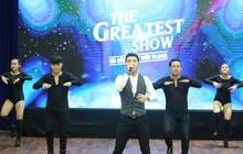 TocoToco đồng hành cùng tài năng trẻ Việt Nam