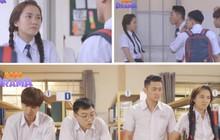 """Điểm danh 5 nhân vật đong đầy kí ức của tuổi học trò trong web-drama """"Cô gái đến từ bên kia"""""""